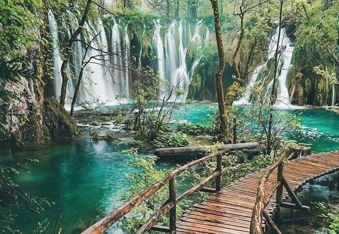 8 najlepših vodopada na Balkanu