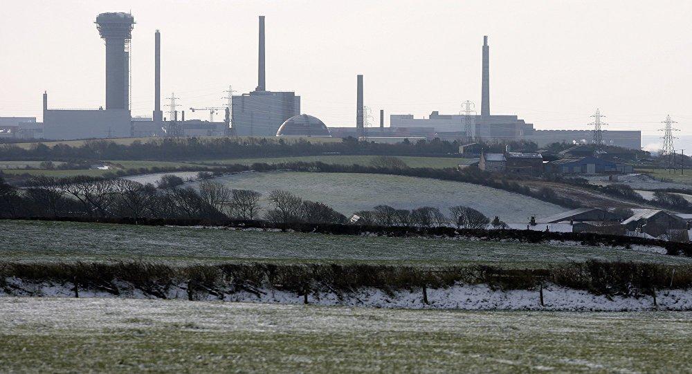 Ova fabrika u Engleskoj može biti opasnija od Černobilja!