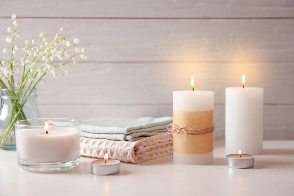 Da li su mirisne sveće opasne po zdravlje