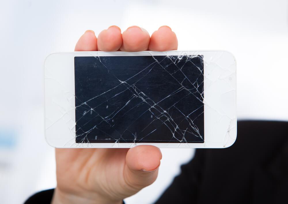 Zašto mobilni uvek pada na stranu sa ekranom