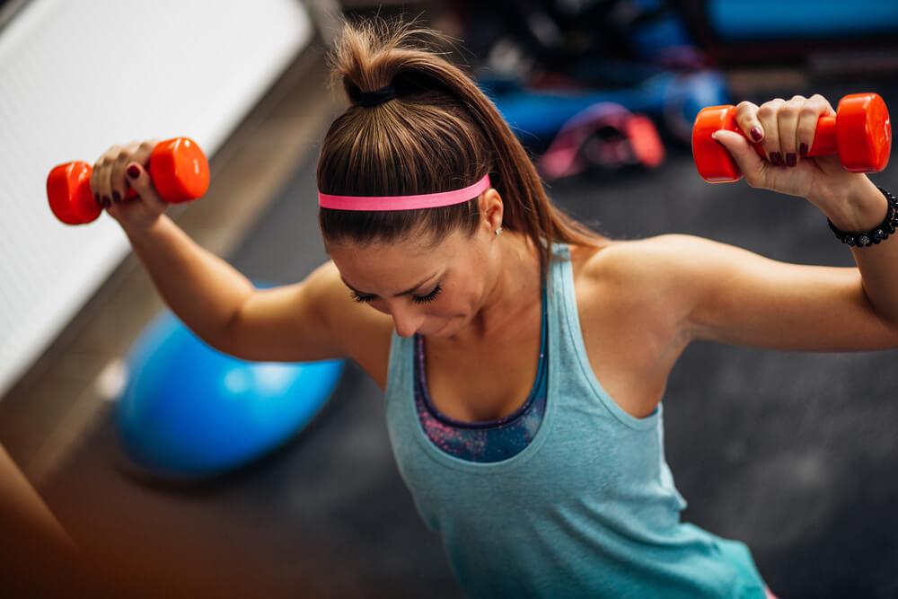 3 vežbe koje se ne preporučuju ženama