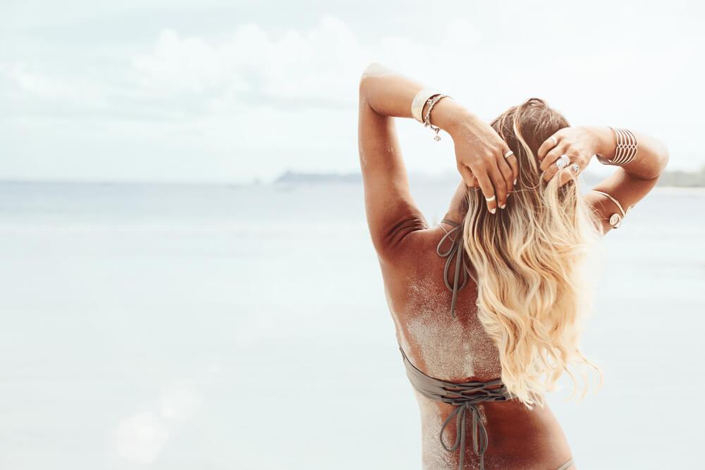 I tokom leta možete imati savršenu frizuru!