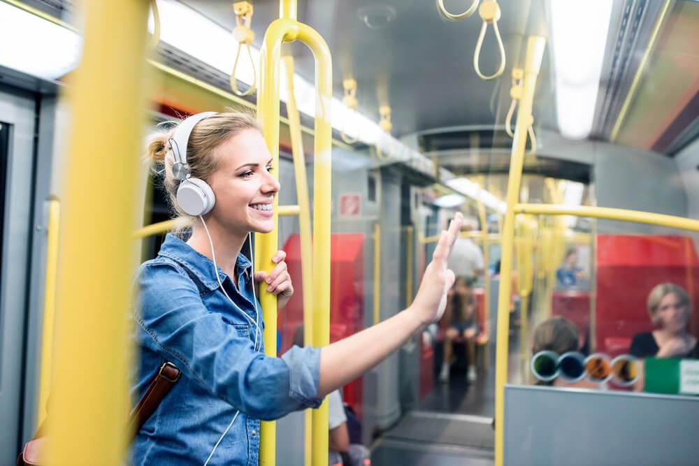 Građani ove prestonice biraju kako će mirisati metro