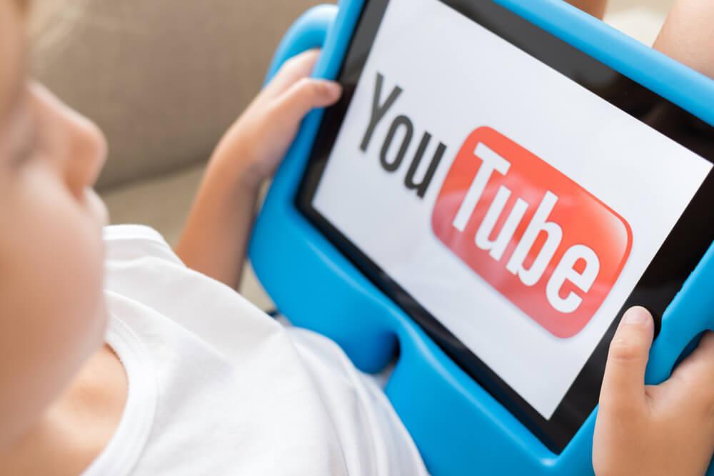 YouTube prebacuje sadržaj za decu na drugu aplikaciju