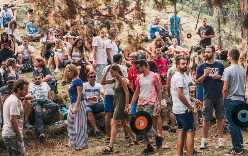 Mountain Music Fest ponovo na Divčibarama