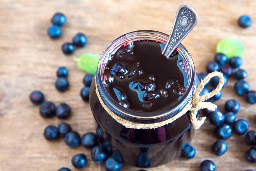 Zašto je džem od borovnica neizostavni deo svakog leta