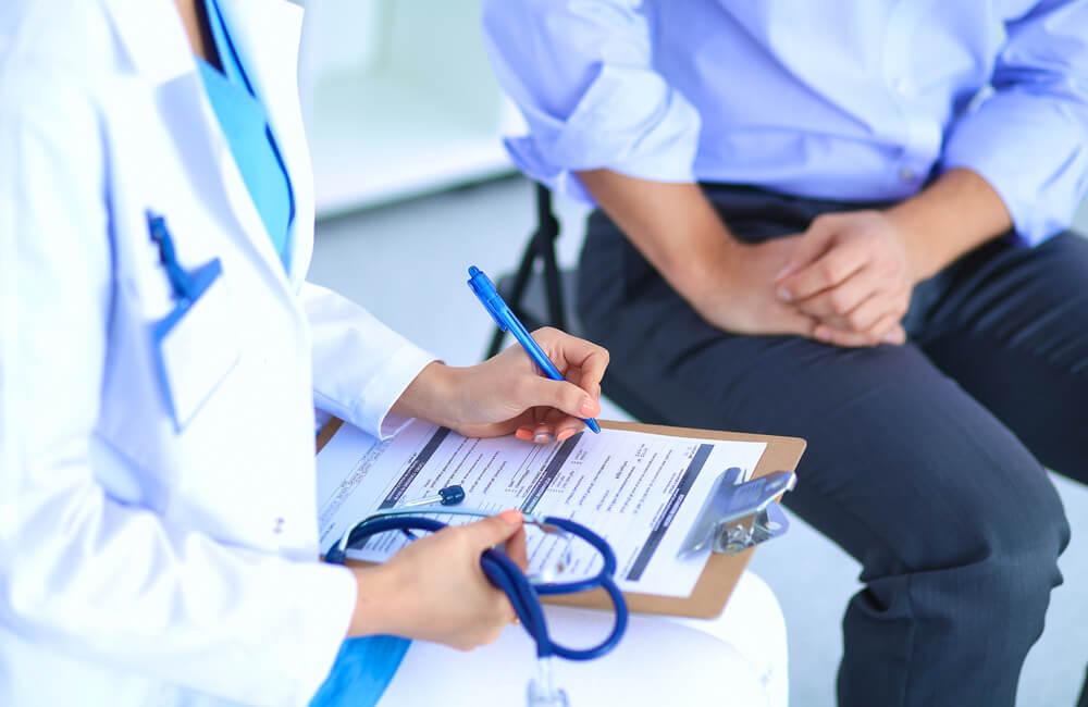 Simptomi zbog kojih muškarci moraju da posete lekara