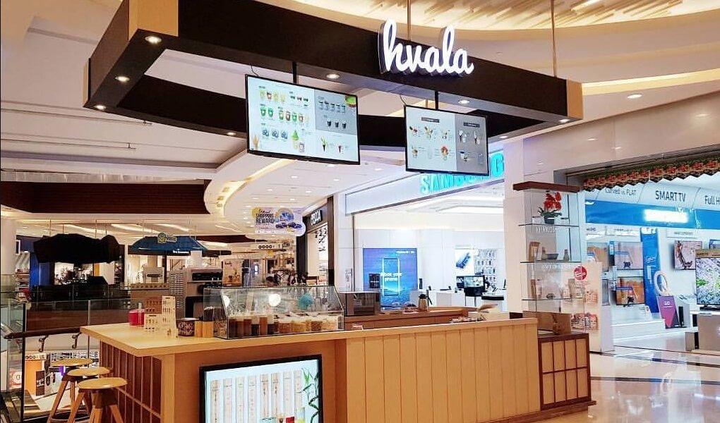 """Otkrijte kafić u Singapuru koji se zove – """"Hvala""""!"""