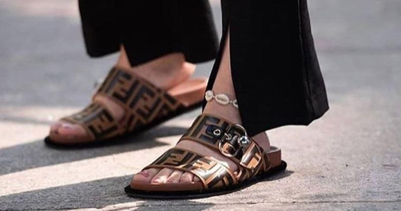 Sandale čija popularnost ne jenjava!