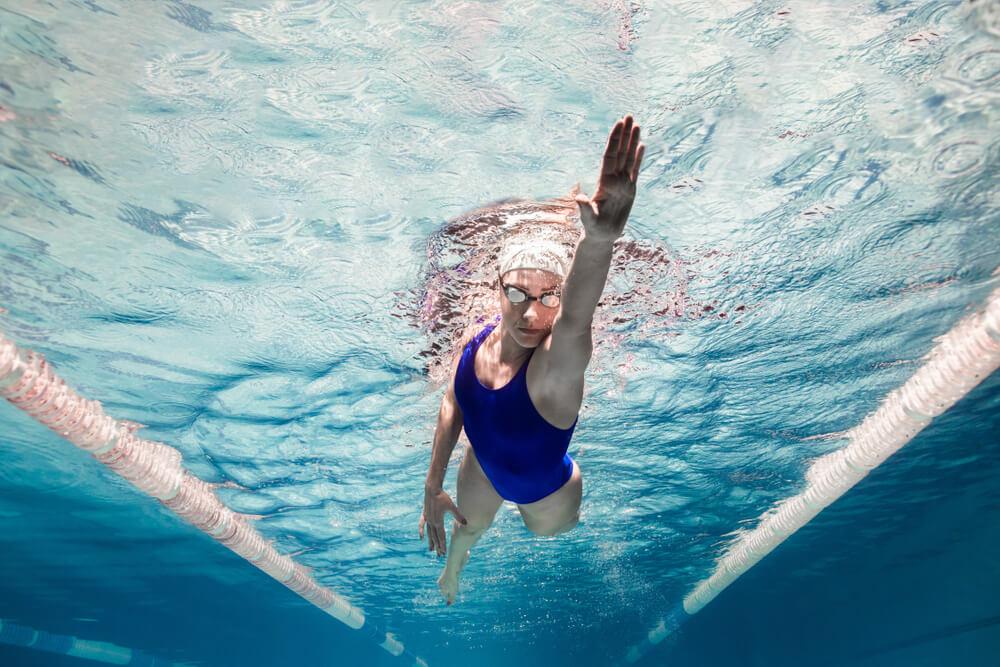 Plivanje tri puta nedeljno jača srčani mišić