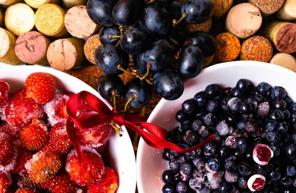 Ove namirnice štite od raka i srčanih bolesti