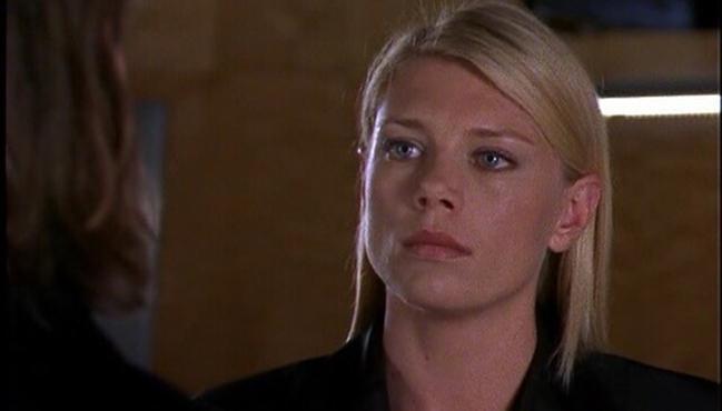 """Fatalna glumica iz serije """"Nikita"""" danas izgleda neprepoznatljivo"""
