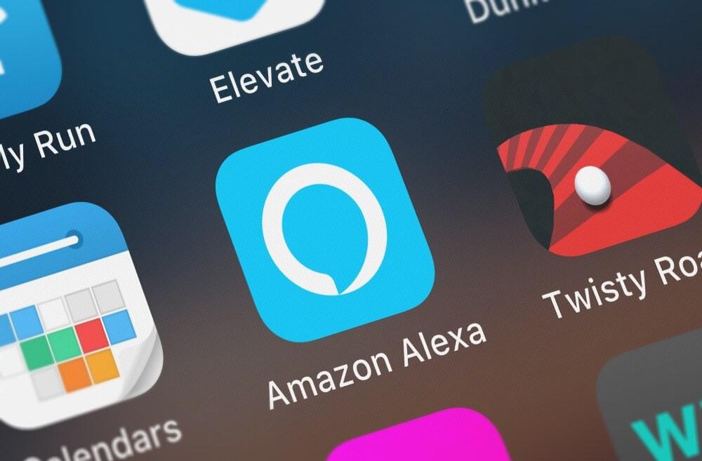 Čuveni holivudski glumac pozajmljuje glas Amazonovoj aplikaciji!