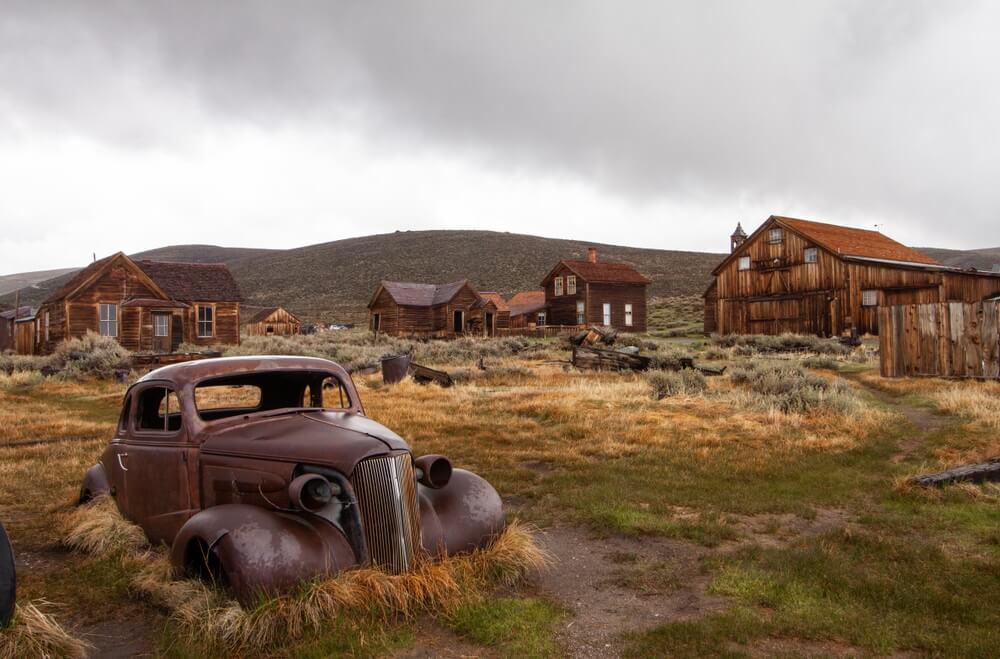 Ovo su najstrašniji napušteni gradovi sveta