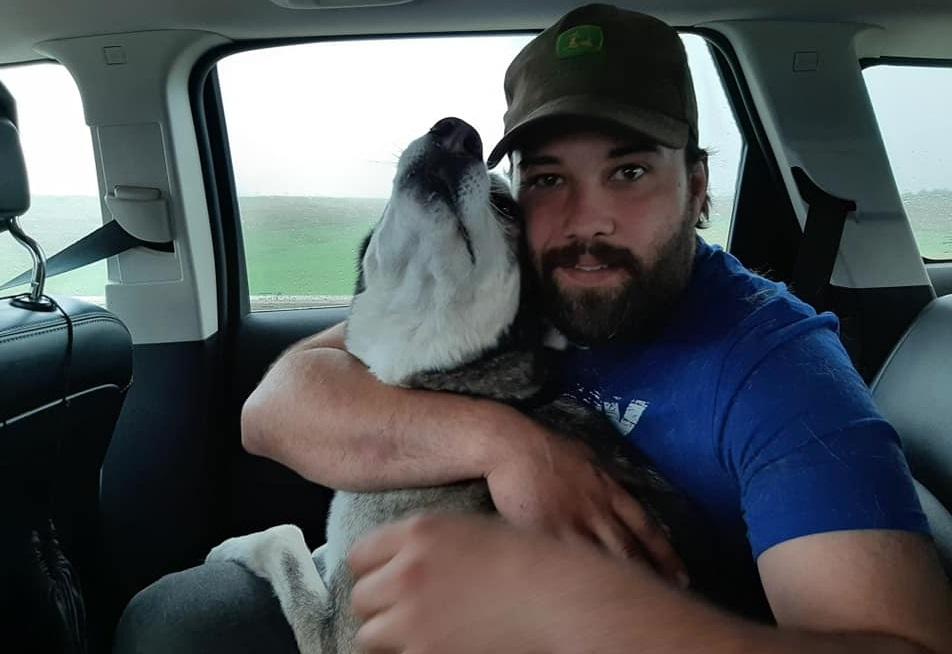 Snimak susreta vlasnika i psa nakon 4 godine rasplakao sve