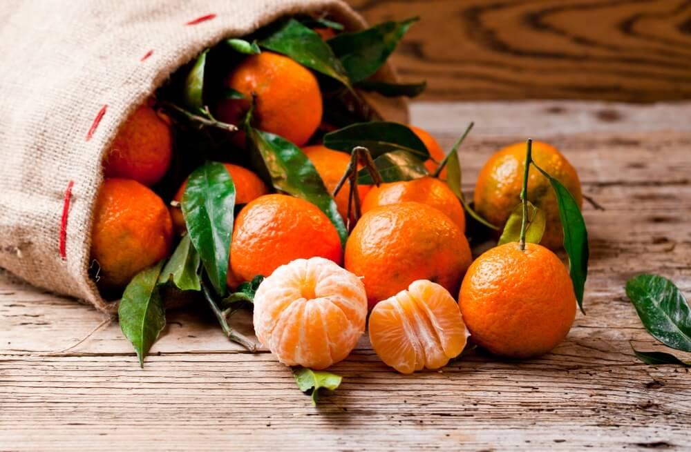 6 razloga zašto ove jeseni treba da uživate u mandarinama
