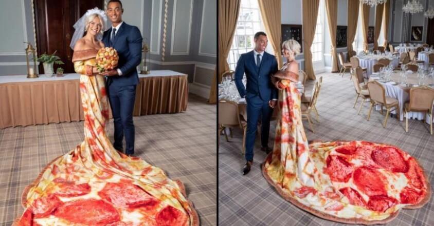 Urnebesne scene sa venčanja koje su postale hit na internetu