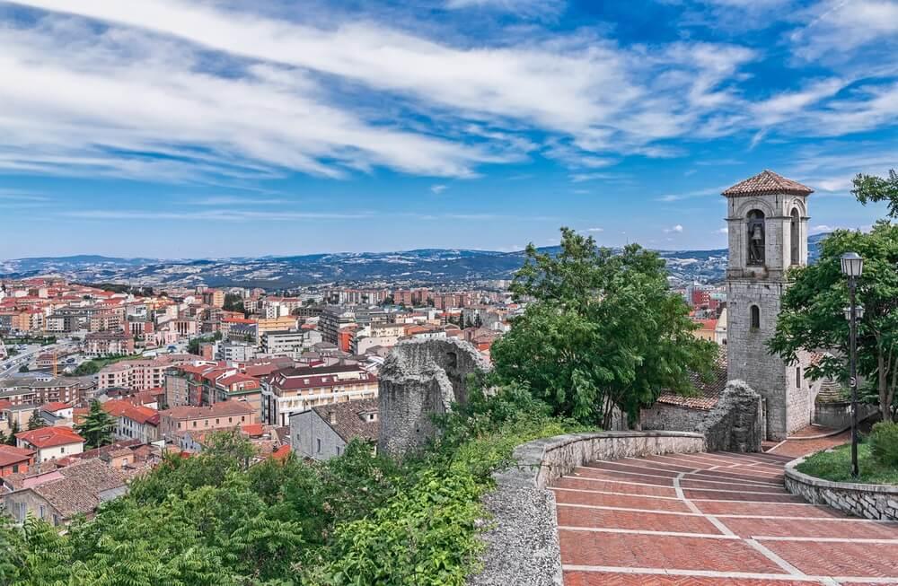 Italija nudi 25.000 evra da se preselite u ovu prelepu regiju