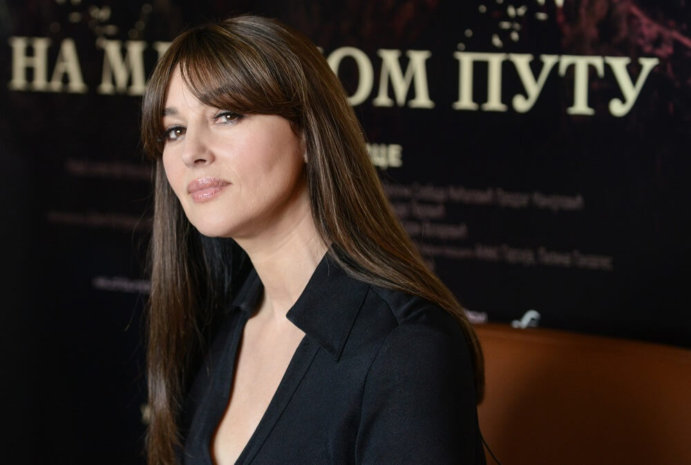 Na današnji dan: Rođena Monika Beluči