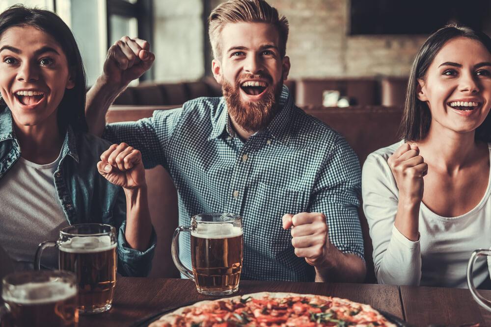 Evo kako navijanje može da vam sačuva zdravlje