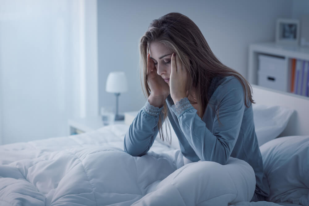 Metoda za nesanicu pomoću koje ćete brzo zaspati