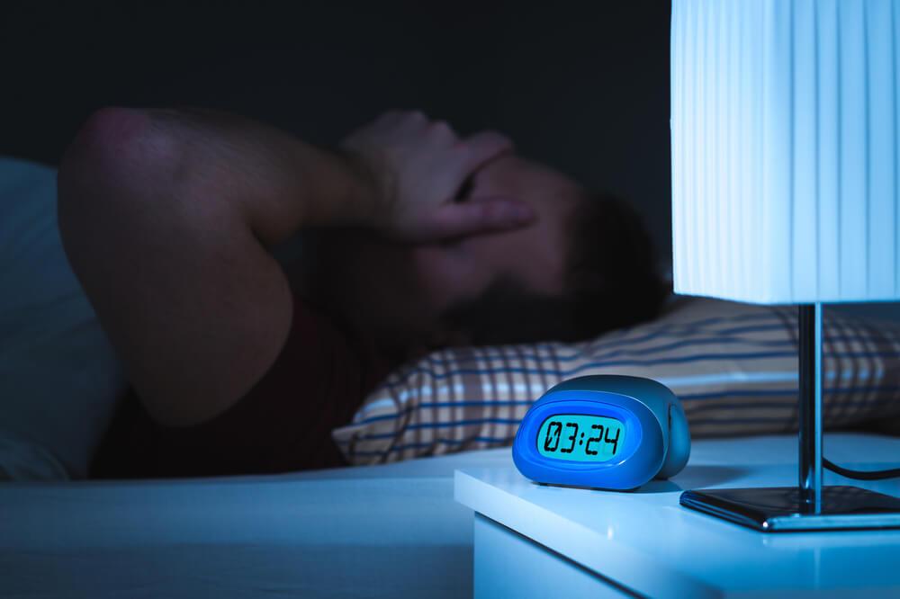 Zaspite u roku od 2 minuta – pomoću ovog trika ćete savladati nesanicu