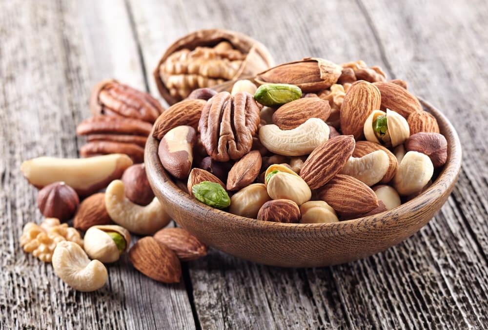 Zašto svakog dana treba pojesti šaku orašastih plodova