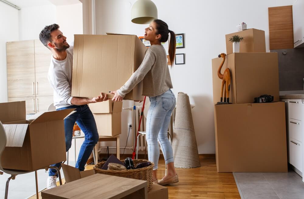Znakovi da je prerano za zajednički život sa partnerom