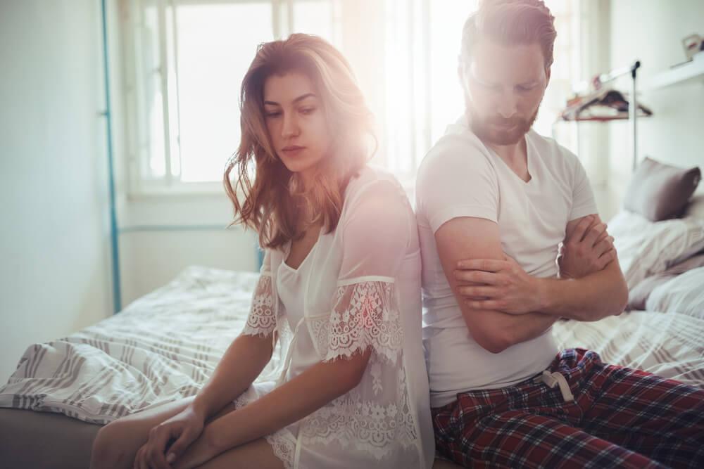 5 znakova koji pokazuju da ste u karmičkoj vezi
