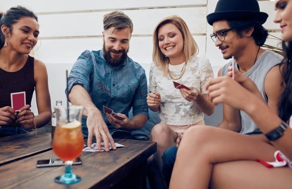 Brzi test otkriva da li vas prijatelji čine srećnim ili depresivnim