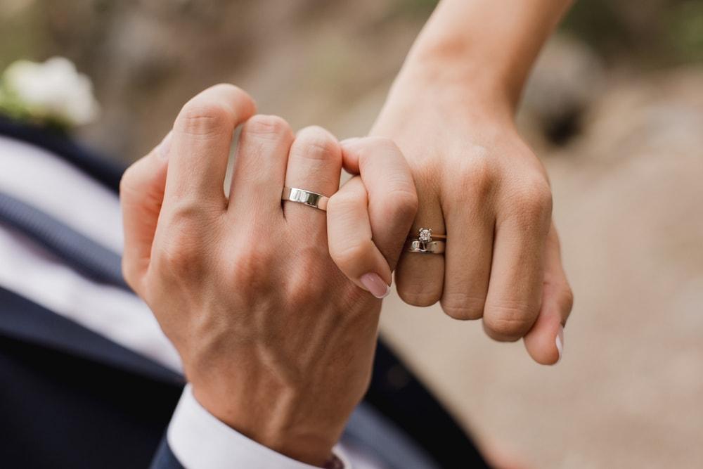 Koliko nam se ličnost promeni nakon samo godinu dana braka