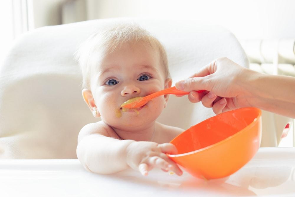 Namirnice koje mogu biti opasne za bebe