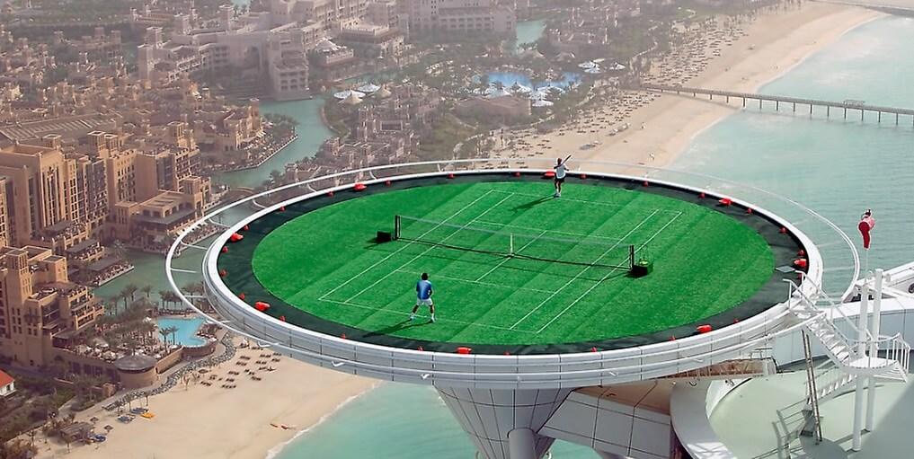Luksuzne stvari iz Dubaija koje će vas ostaviti bez teksta