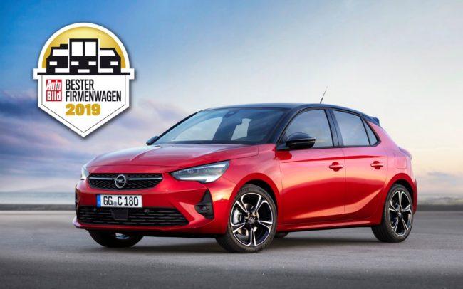 """Pobednički put: Nova Opel Corsa je """"Službeni Auto Godine"""""""