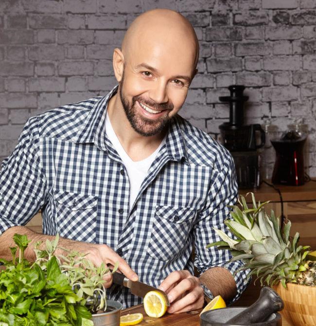 Slobodan Stefanović – glumac koji voli da kuva