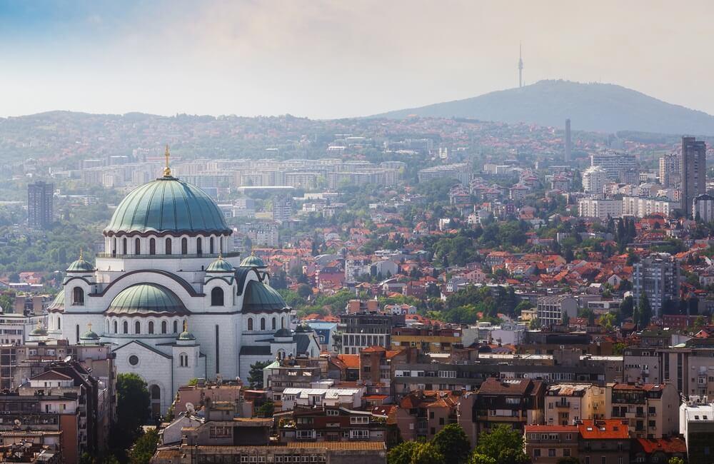 U Beogradu ubuduće na snazi novi kućni red