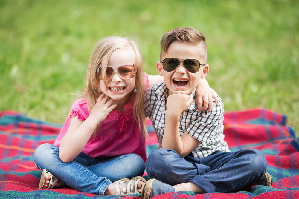 Naučnici izračunali da li su pametnija mlađa ili starija deca