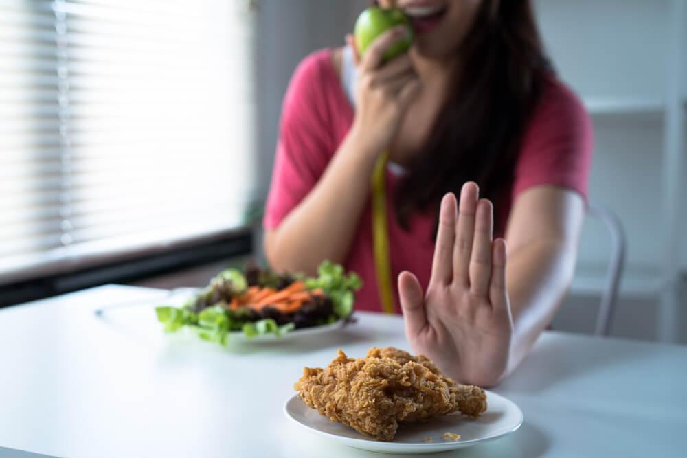 Kako održati postignutu težinu posle dijete