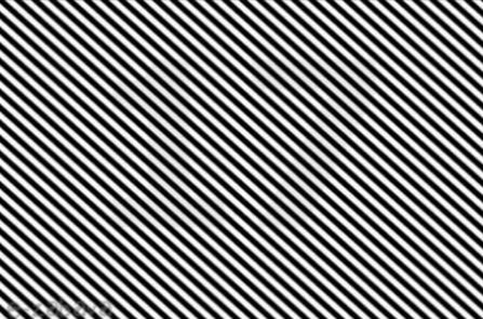 Veoma mali broj ljudi može da vidi broj na ovoj slici