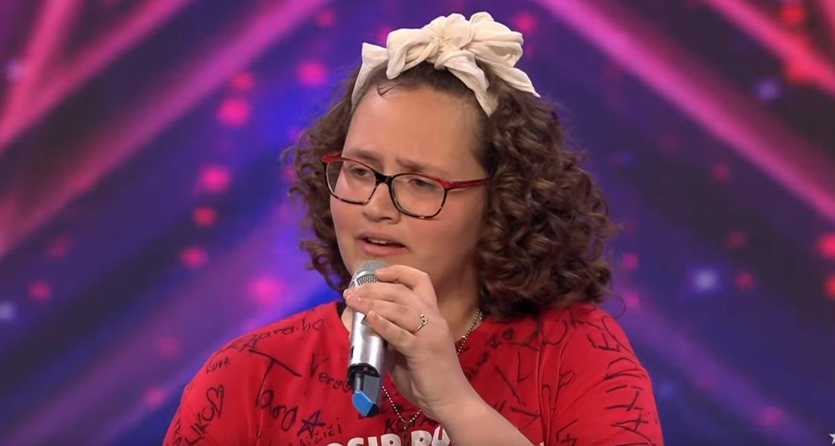 "Devojčica iz ""Supertalenta"" potpuno očarala svojim glasom!"