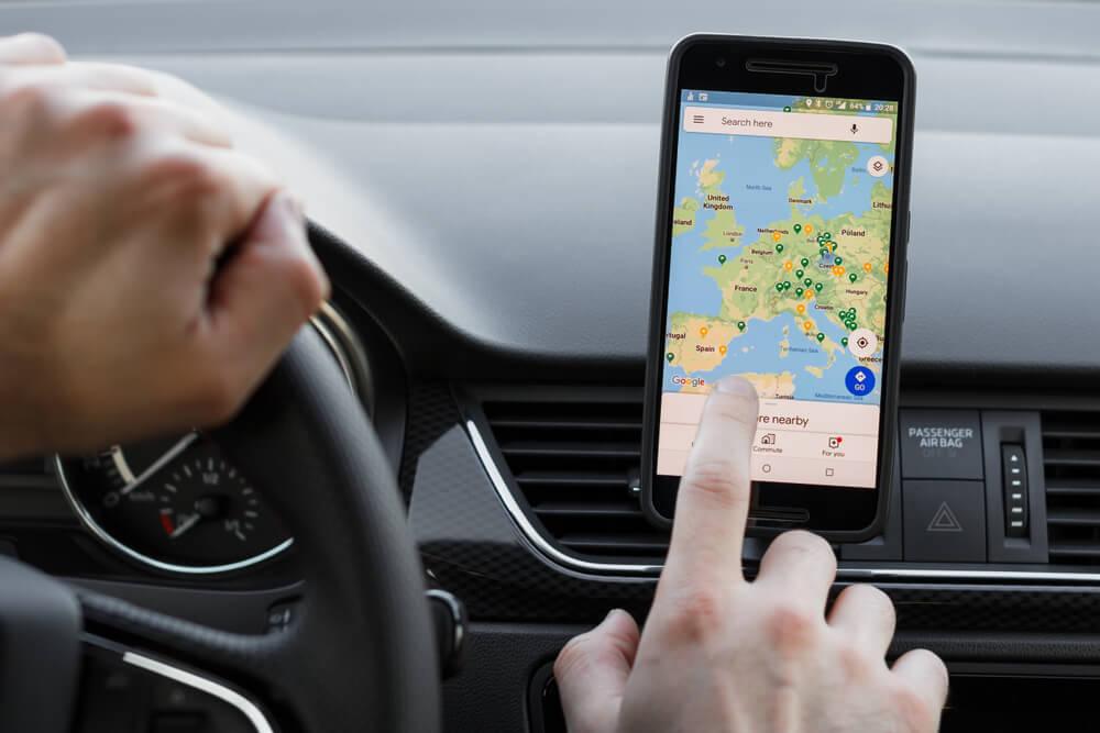 Nova Google Maps opcija će se svideti vozačima