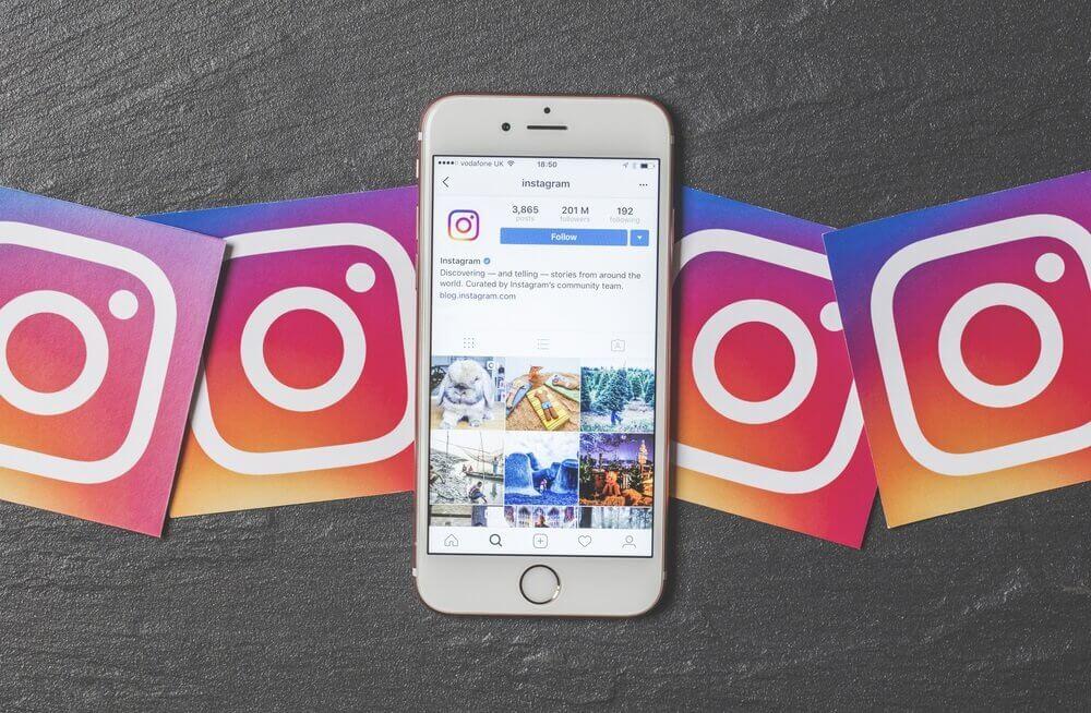 Instagramu se drma tron