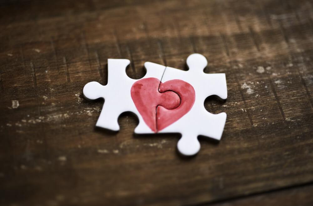 Pogledajte fotografiju i otkrijte nešto o svom ljubavnom životu!