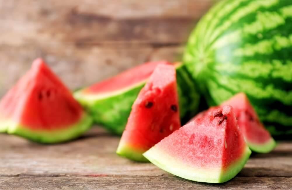 Kako odabrati savršenu lubenicu?