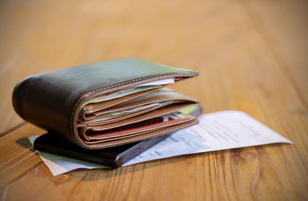 Boja novčanika otkriva da li ćete se obogatiti