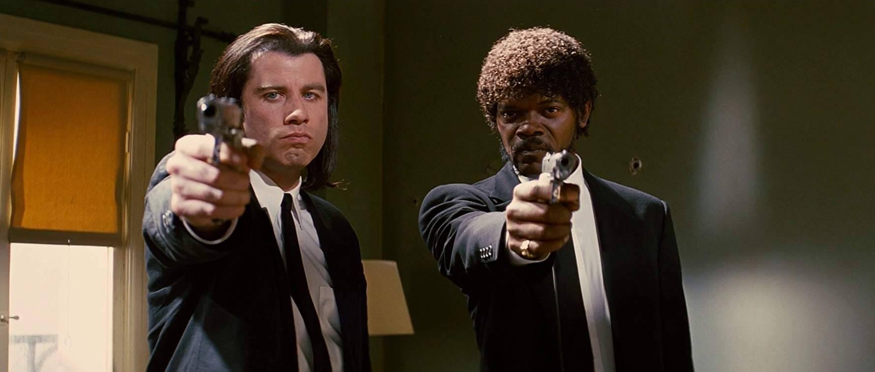 Ovo su najbolji filmovi '90-ih godina
