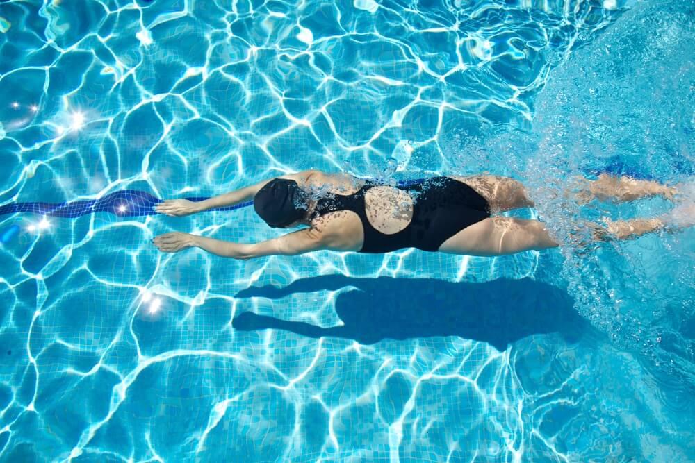 Plivanjem protiv osteoporoze – jedini sport koji čuva kosti