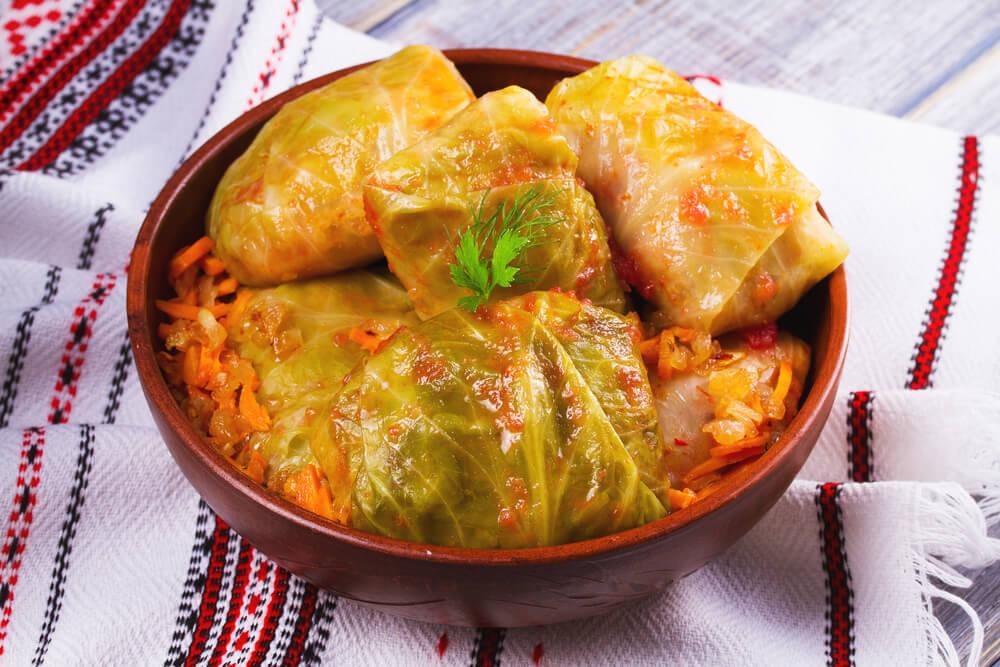 Najzdravije i najnezdravije namirnice koje Srbi jedu