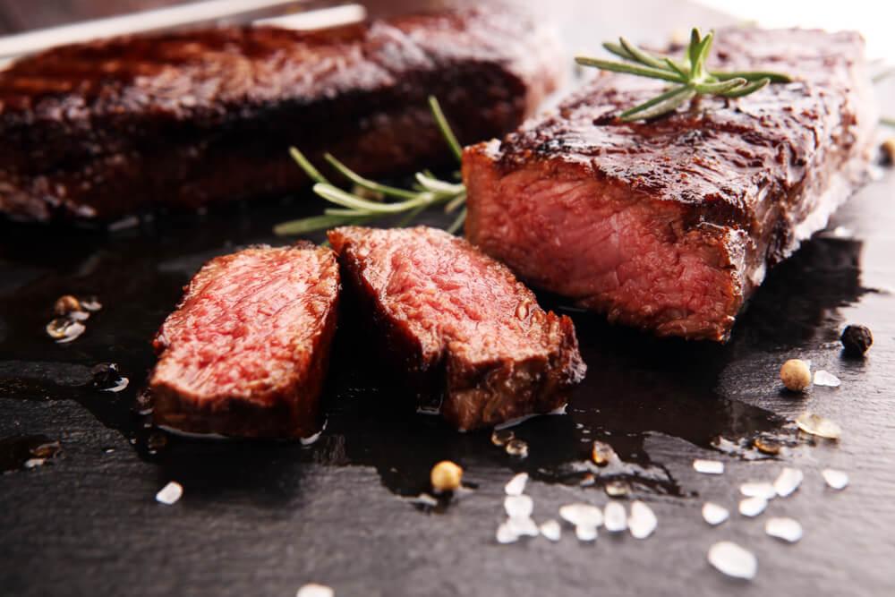 Šta bi se desilo kada bismo svi prestali da jedemo meso 🥩