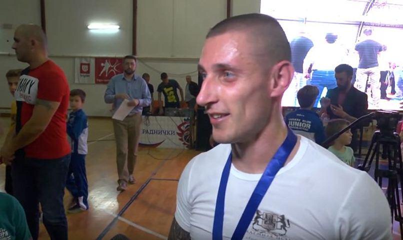 Kragujevčanin oborio Ginisov rekord!